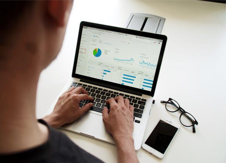 5 Benefits Of Data Visualization.